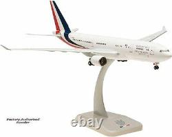 Airplane Air France A330-200 With GEAR 13 Desktop Model Aircraft