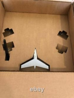 C-141 Lockheed Starlifter Airplane Desktop Models Made By Precision