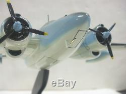 Lockheed / USN PV-1 Ventura Desk Top Model Scale1/48 Made in Phililppines