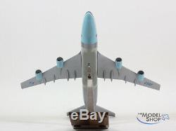 PACMIN 1/144 scale Air Force One Boeing 747-200 Desktop Model Aircraft